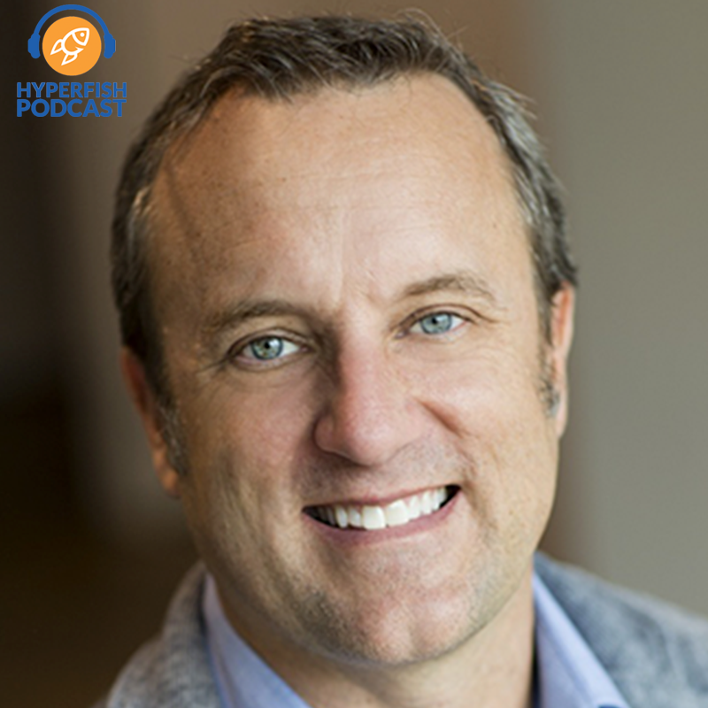 SharePoint's integration with Yammer and PowerApps with Dan Holme—Hyperfish Podcast